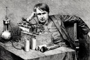 thomas edison general electric getty newmoney