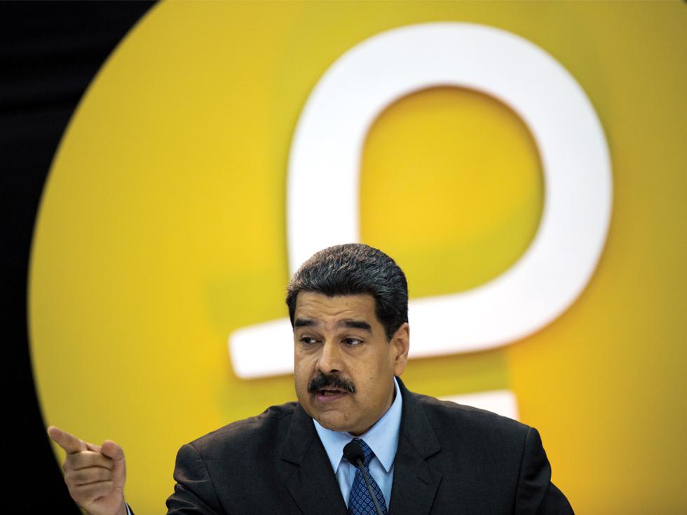 Tactica președintelui venezuelean Maduro: cum vrea să salveze economia aflată în haos prin adoptarea unei criptomonede
