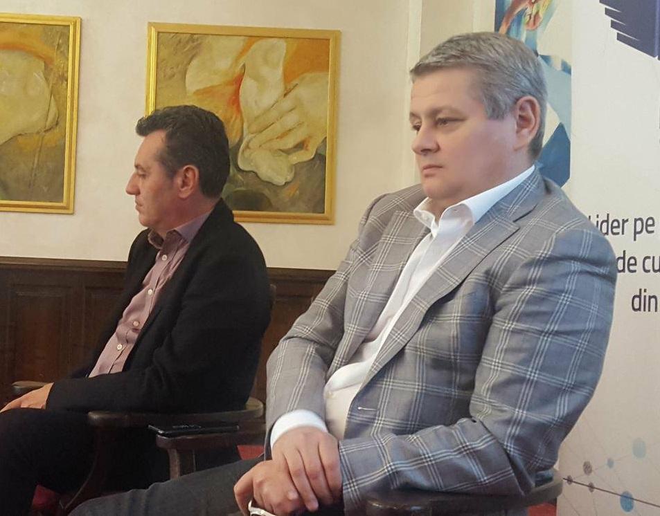Dragoș Dinu: Mandatul meu la Țiriac Holdings se termină curând. Voi face pasul spre altceva