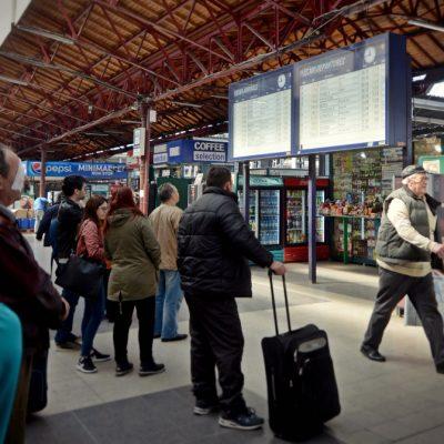 Gara de Nord intră în modernizare din octombrie Cât vor dura lucrările