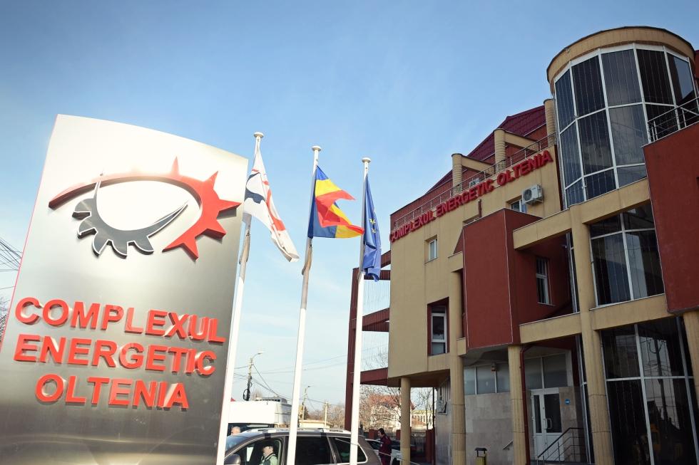 Complexul Energetic Oltenia concediază 200 de angajați de la 1 iunie
