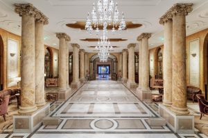 hoteluri_Athénée Palace Hilton