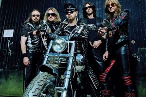 judas priest rock getty newmoney