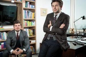 Povestea celor doi frați din Republica Moldova care au creat cea mai mare editură din România