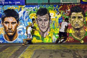 messi neymar ronaldo fotbal mediafax newmoney
