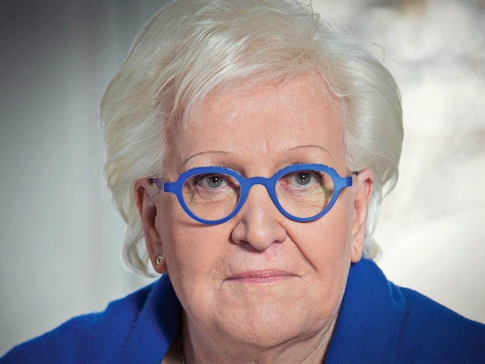 Michèle Boiron, povestea fără perdea a urmașei fondatorului celui mai mare producător de medicamente homeopate