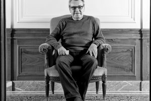 """In memoriam: viața lui Milos Forman, regizorul filmelor """"Zbor deasupra unui cuib de cuci"""" și """"Amadeus"""""""