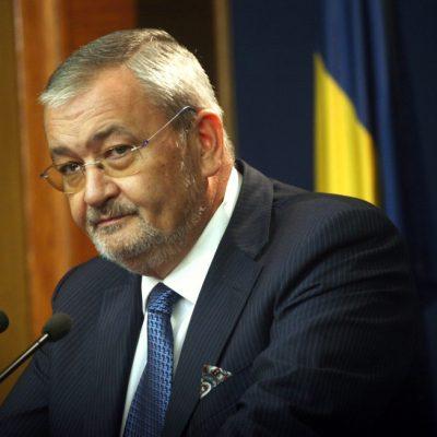 Sechestru de peste 15 milioane de euro în dosarul fostului ministru de Finanţe Sebastian Vlădescu