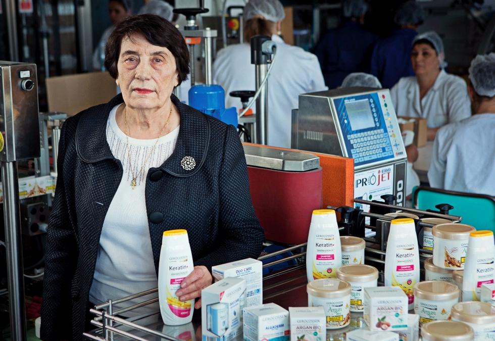 Care este businessul 100% românesc care se bate cu Nivea, Dove sau L'Oréal