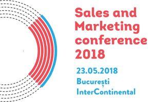 (P) Specialiștii români și internaționali dezvăluie ultimele tendințe în vânzări și marketing la Sales and Marketing Conference