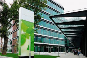 Un fond deținut de companii din Africa de Sud și Bulgaria a cumpărat birourile Oregon Park din nordul Capitalei