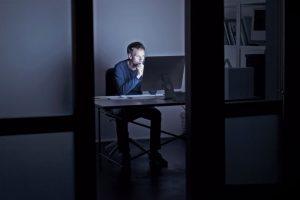angajat corporatist birou getty newmoney (1)