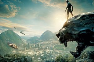 black panther cinemagia newmoney