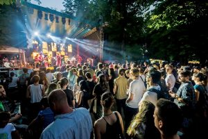 concert jazz in the park cluj getty newmoney