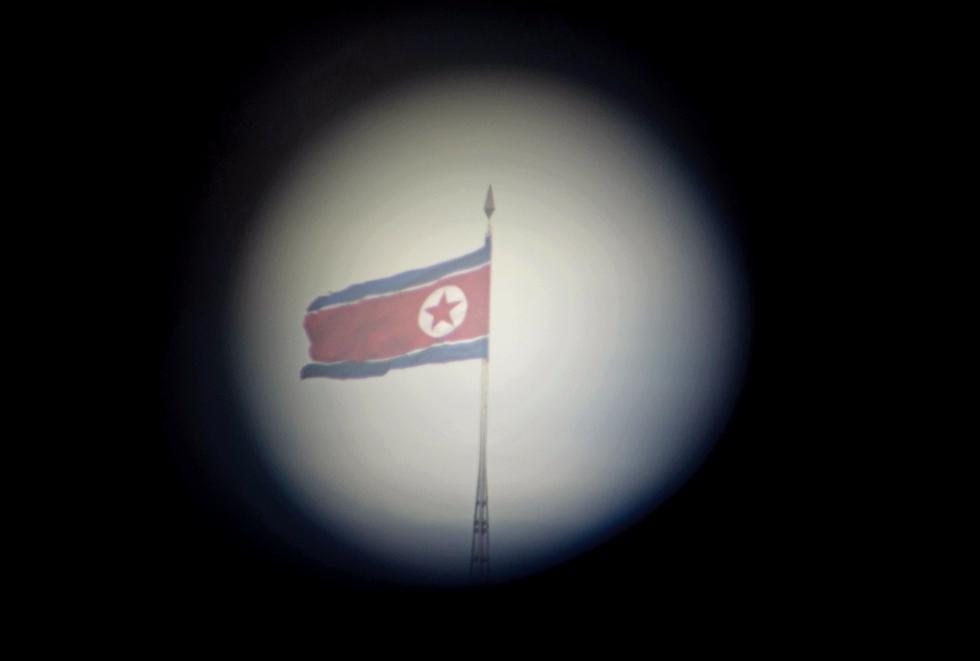 coreea de nord getty newmoney