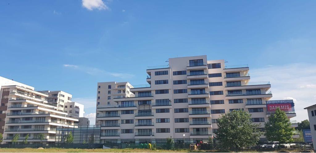 """Un grup imobiliar ceh a cumpărat un proiect rezidențial început înainte de criză în Pipera. """"Ne interesează și achiziția unei clădiri de birouri"""""""