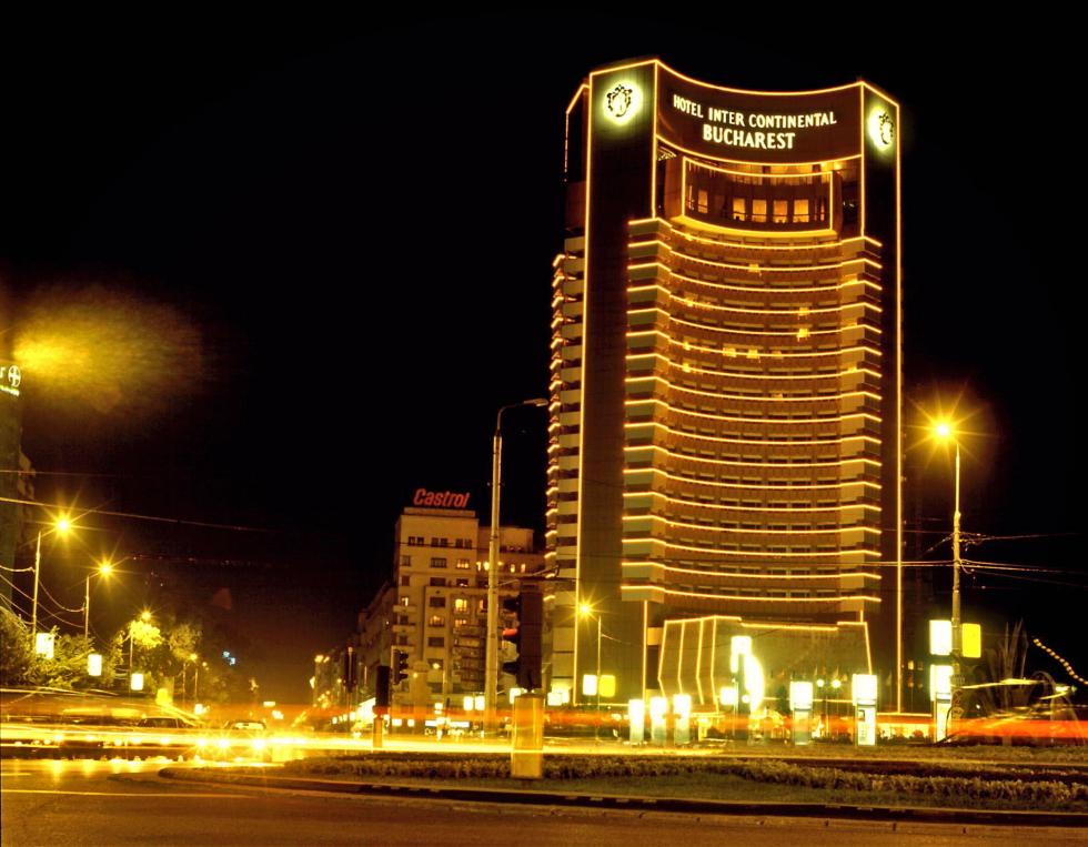 Au trecut 47 de ani de la inaugurarea celui mai puternic simbol capitalist din centrul Bucureștiului comunist