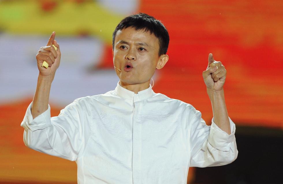 Ce cursuri le predă fondatorul Alibaba oamenilor de afaceri la universitatea aflată în proprietatea retailerului online
