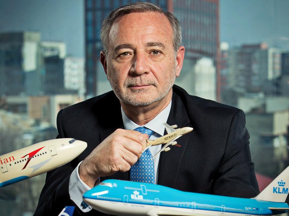 Cum reușește o agenție de turism să obțină 65% din veniturile sale din călătoriile corporatiștilor