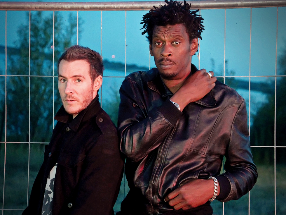 massive attack robert del naja getty newmoney