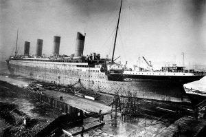 titanic wikipedia newmoney