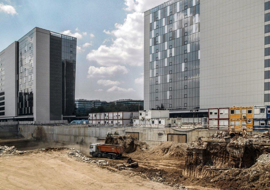 Globalworth începe construcția celei de-a treia clădiri de birouri din Globalworth Campus