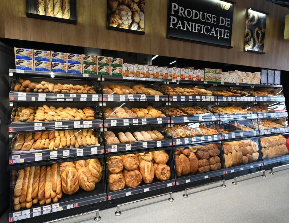Mega Image cucerește o nouă redută și deschide primul său supermarket din Timișoara
