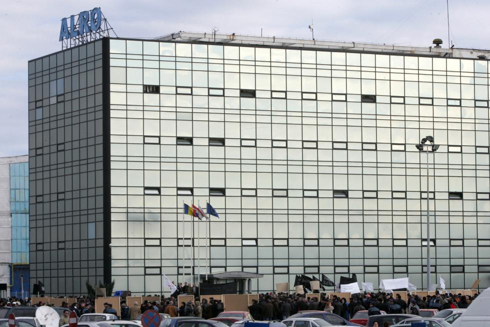 Alro Slatina, scoasă la vânzare de acționarii ruși. Cât au investit în cei 16 ani de când au preluat compania