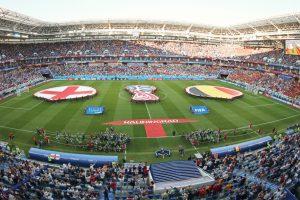 Campionatul Mondial de Fotbal: cât valorează fiecare lot al celor 16 echipe calificate în optimi