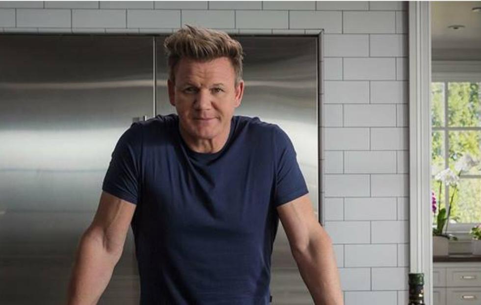 VIDEO De ce a fost nevoit să slăbească peste 20 de kilograme celebrul bucătar și realizator de emisiuni Gordon Ramsay