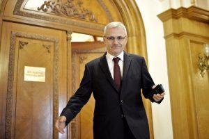 Liviu Dragnea a fost condamnat de instanța supremă la 3 ani și 6 luni de închisoare cu executare
