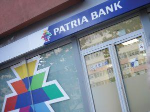 patria bank credit laszlo raduly