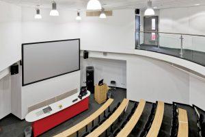 sala curs educatie facultate getty