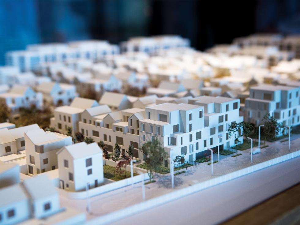 De ce se înghesuie dezvoltatorii imobiliari să investească în proiecte scumpe în nordul Bucureștiului