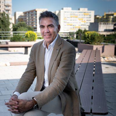 """PODCAST. Dragoș Anastasiu admite că ar fi pierdut 10 milioane de euro, dacă pandemia l-ar fi prins cu afacerea """"în brațe"""""""