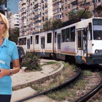 Achiziţia de tramvaie în Bucureşti, ţinută la secret. Replica Gabrielei Firea