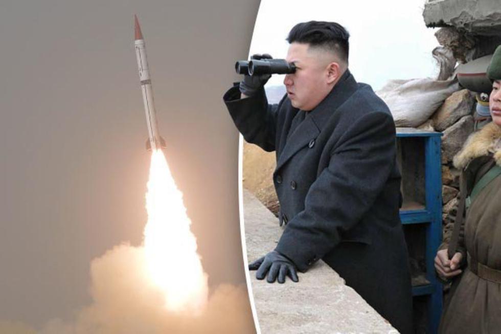 """Kim Jong-un va primi un CD cu albumul lui Elton John """"Rocket Man"""" din partea SUA"""