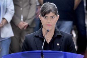 Ce funcție va ocupa Laura Codruţa Kovesi în cadrul Parchetului General. Va implementa strategia anticorupţie