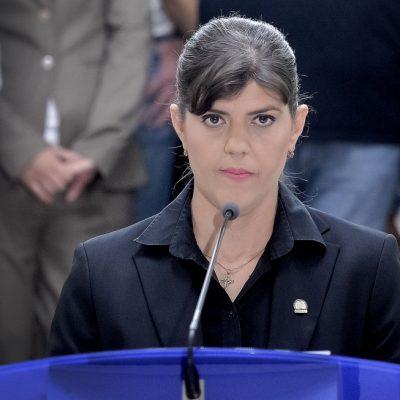 Sunt românii corupți? Cum descrie Laura Codruța Kovesi situația justiției din România într-un interviu pentru Financial Times