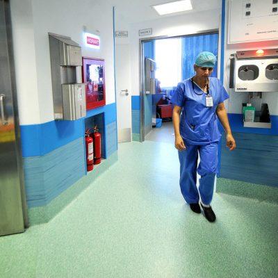 Scandal fără precedent în sistemul sanitar. Cel mai mare spital de urgenţă din România riscă să fie închis?