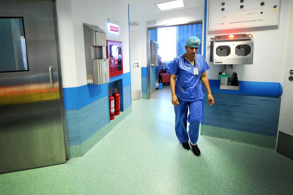 Câți pacienți trebuie să trateze un medic din România: Număr aproape dublu față de austrieci