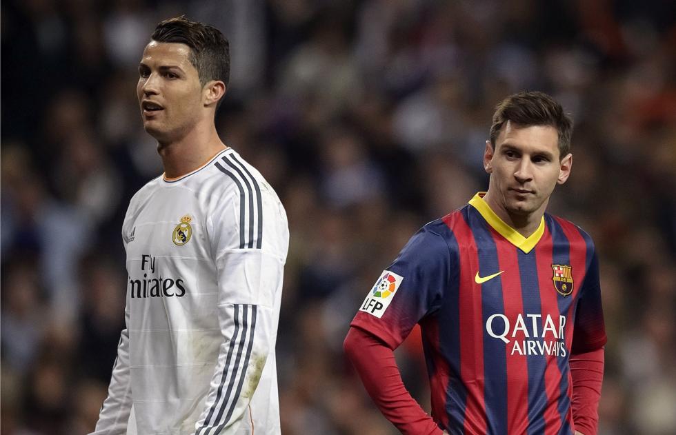 Fără Messi și Ronaldo la TV: LaLiga și Serie A nu vor mai fi difuzate în România