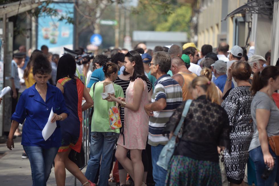 Ratele românilor continuă să crească. Indicele ROBOR atinge un nou record al ultimilor patru ani