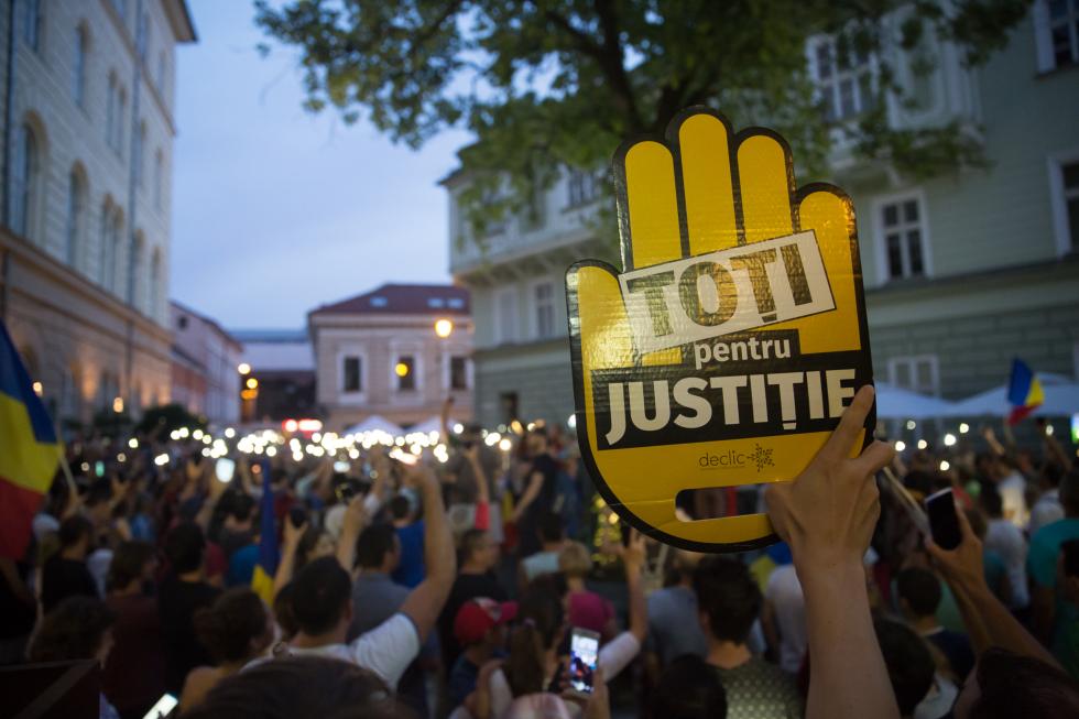 Washington Post, despre situația din România: Atac asupra statului de drept și a independeței justiției