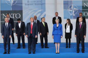 NATO îi cere lui Putin să retragă trupele ruse din Republica Moldova, Ucraina şi Georgia. Citește aici documentul integral, în 79 de puncte