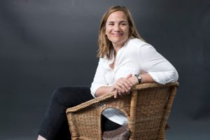 tracy chevalier getty newmoney