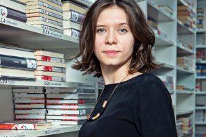 alexandra stroe bookster laszlo raduly newmoney