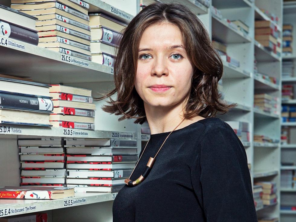 Care este noua mutare pe care o face Bookster, biblioteca neconvențională cu venituri de 1,5 milioane de euro