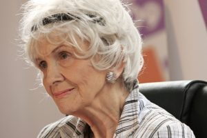 alice munro getty