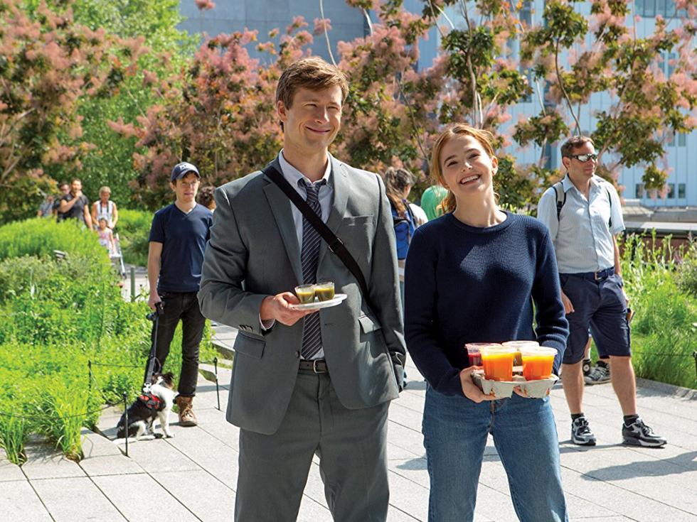 Cea mai nouă producție Netflix îți arată de ce comedia romantică nu a murit